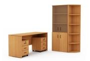Продам офисную мебель в Екатеринбурге недорого со склада и на заказ