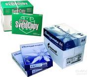 Бумага офисная А4,  А3,  SvetoCopy,  Снегурочка,  от производителя